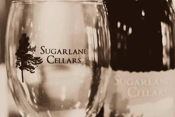 Sugarland Cellars Winery - LOGO