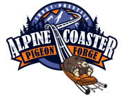 Smoky Mountain Alpine Coaster logo