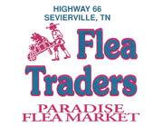 Flea Traders Paradise Flea Market coupons