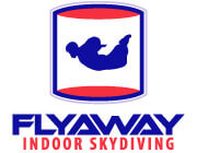 Flyaway Indoor Skydiving logo