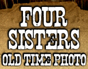 Four Sisters Old Time Photo Coupon