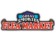 Great Smokies Flea Market  logo