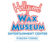 Hollywood Wax Museum Entertainment Center logo