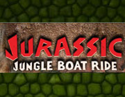 Jurassic Jungle Boat Ride