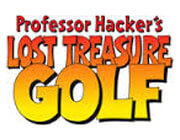 Lost Treasure Golf logo