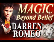 Magic Beyond Belief Coupon