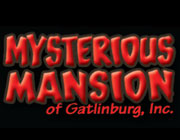 Mysterious Mansion logo
