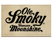 Ole Smoky Moonshine Distillery logo