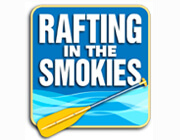 Rafting in the Smokies logo