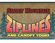 Smoky Mountain Ziplines logo