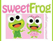 Sweet Frog Frozen Yogurt Coupon