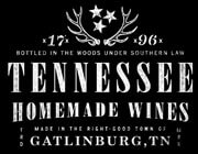 Tennessee Homemade Wines