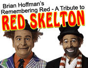 A Tribute to Red Skelton  logo