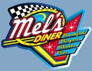 Mel's Diner Pigeon Forge