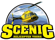 Scenic Helicopter Tours logo