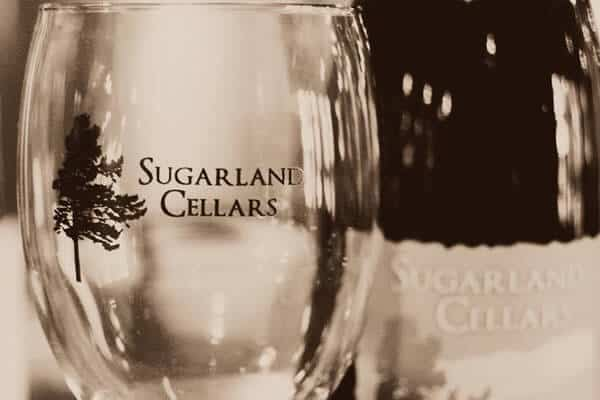 Sugarland Cellars Winery