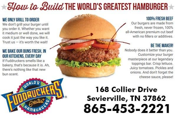 photo about Fuddruckers Coupons Printable known as Fuddruckers Coupon
