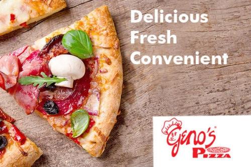 Geno's Pizza