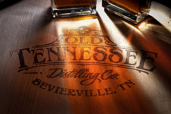 old tennessee distilling company