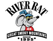 Smoky Mountain River Rat logo