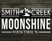 Smith Creek Moonshine logo