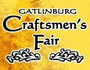 Gatlinburg Craftmen's Fair  logo