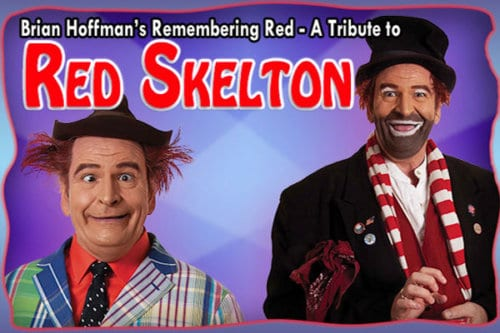 A Tribute to Red Skelton
