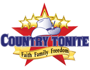 Country Tonite  logo