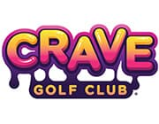 Crave Golf Club Coupon