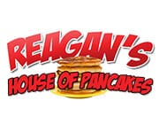 Reagans House of Pancakes logo