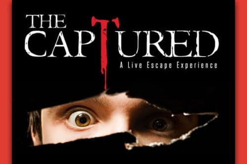 The Captured Escape Game
