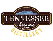 Tennessee Legend Distillery logo