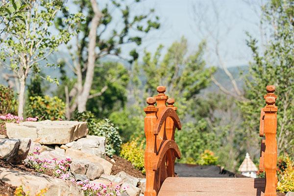 vista gardens anakeesta gatlinburg tennessee