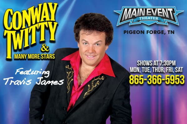 main-event-theater-pigeon-forge-conway