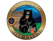 Gatlinburg Wine Cellar logo
