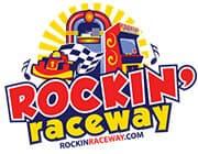 Rockin' Raceway logo