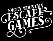 Smoky Mountain Escape Games logo