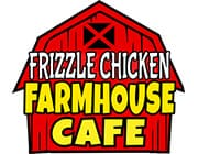 Frizzle Chicken Farmhouse Cafe logo
