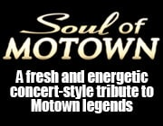 Soul of Motown Coupon