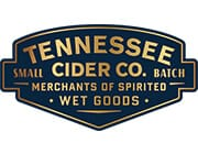 Tennessee Cider Company Coupon