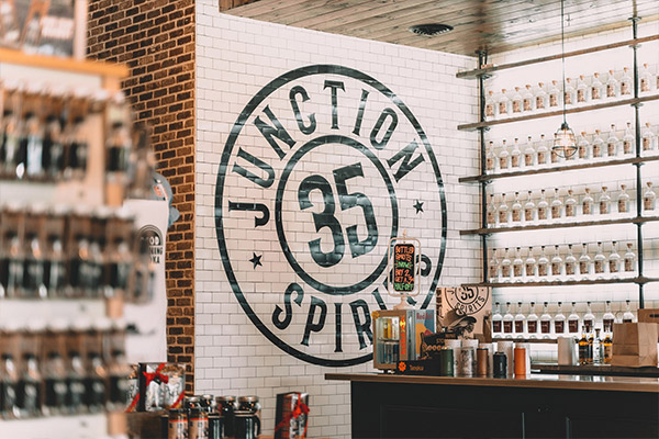 junction 35 distillery pigeon forge