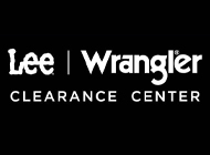 Lee Wrangler Clearance Center Coupon