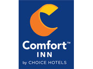 Comfort Inn Apple Valley logo