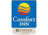 Comfort Inn & Suites at Dollywood Lane logo