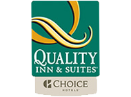Quality Inn & Suites at Dollywood Lane logo
