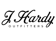 J Hardy Outfitters logo