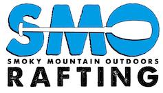 Smoky Mountain Outdoors  logo