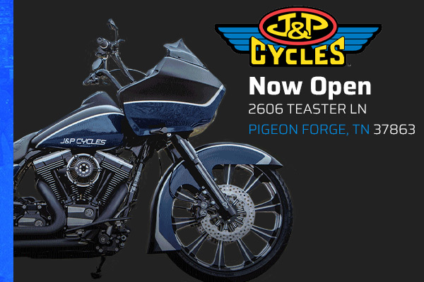 J&P Cycles Pigeon Forge